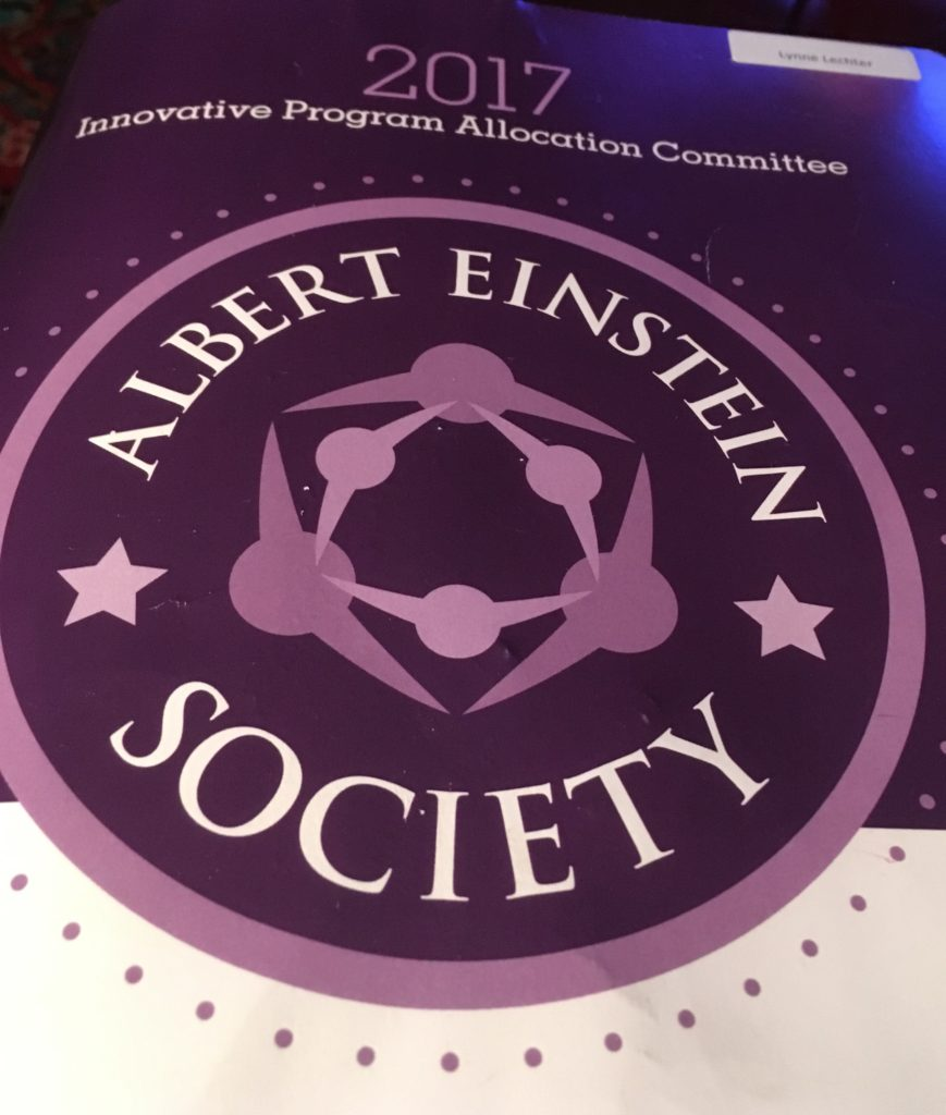 Albert Einstein Society